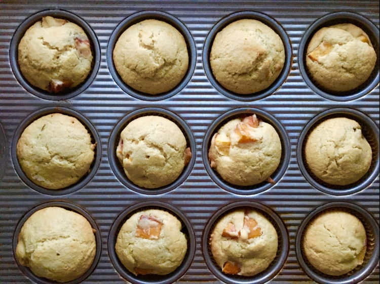 easy corn muffin recipe for summer